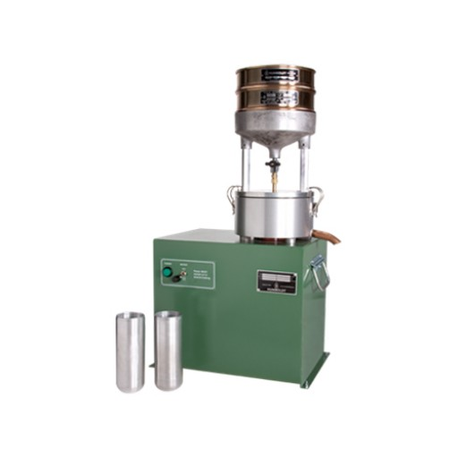 Extracteur centrifuge sans filtre