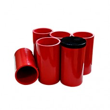 Reusable Plastic Cylinder Molds