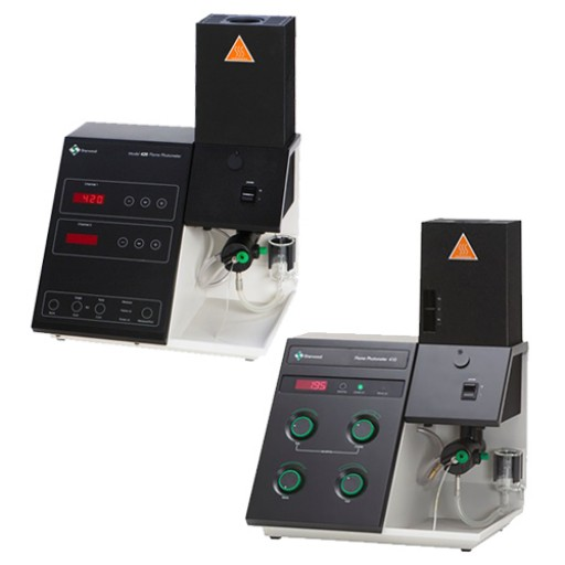 Flame photometer Sherwood - 410 - 420