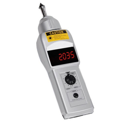 Handheld Digital Tachometers