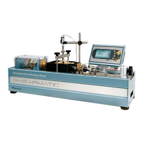 Automatic Shear Testing Machine