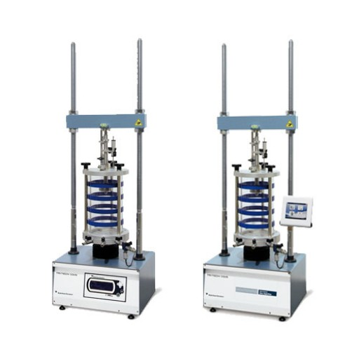 Triaxial Load Frames | Materials Testing | Geneq