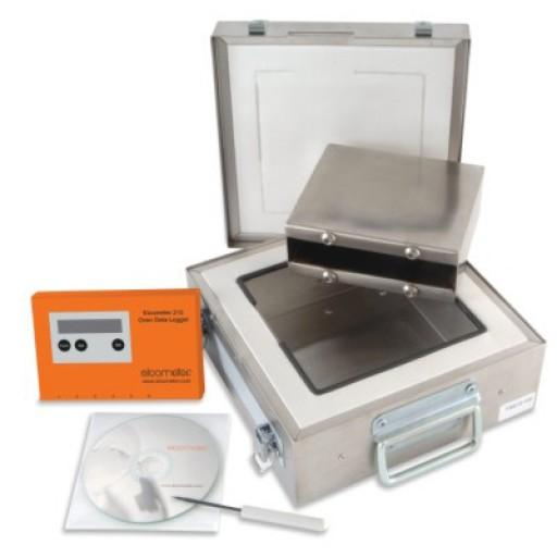 Enregistreur de températures