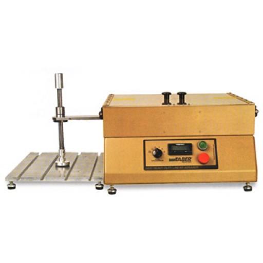 Abrasimètre linéaire et robuste