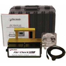 Analyzer hydraulic systems