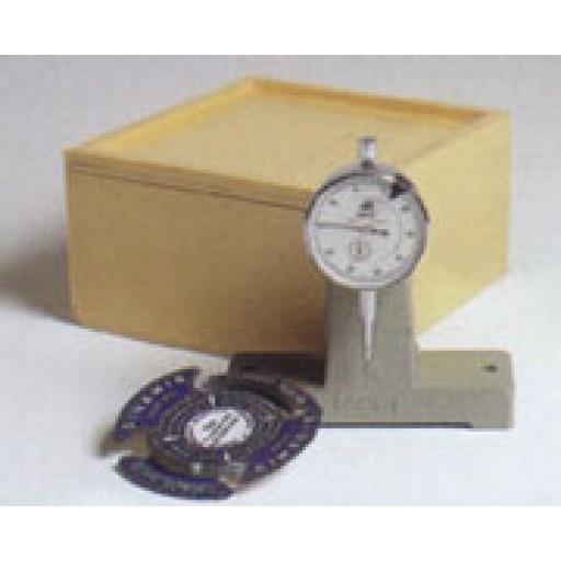 Deflection Measurements