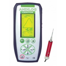 Digital Torque Gauge with Tm-Sensor
