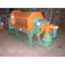 Ball Rod Mill