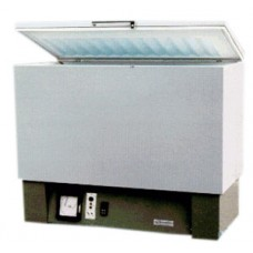 Low Temperature Freezers