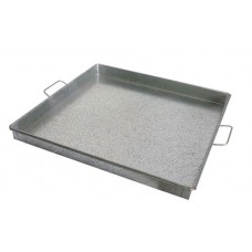 Galvanized steel Mixing Pan