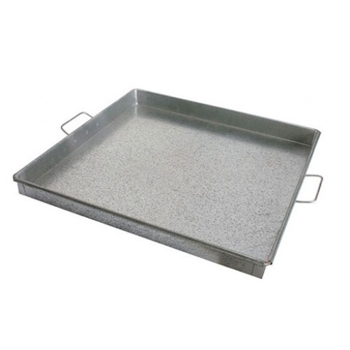 Galvanized steel Mixing Pan