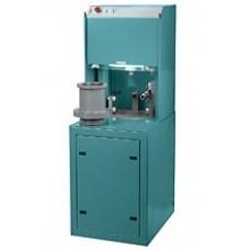 SHRP gyratory compactor