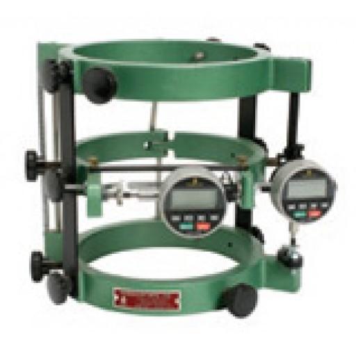 Compressomètre-extensomètre