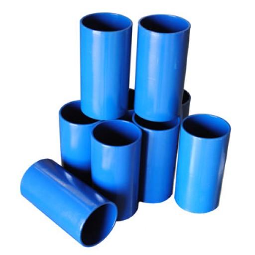 Reusable Plastic Cylinder Molds