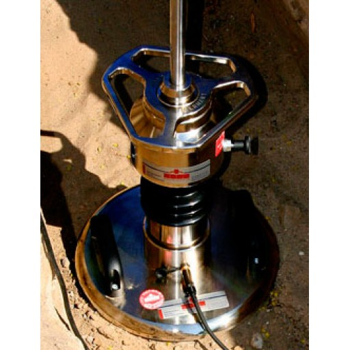 Deflectometer | Light Weight Deflectometer