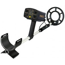 Submersible metal detector