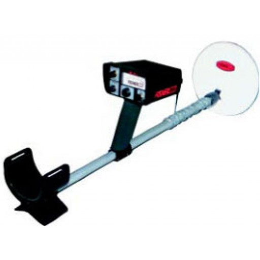 Industrial metal detector