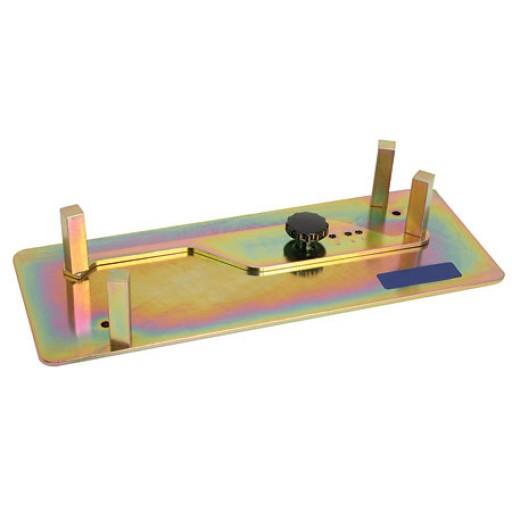 Proportional Caliper Device