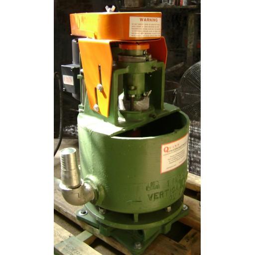 Deep Bowl Vertical Sand Pumps