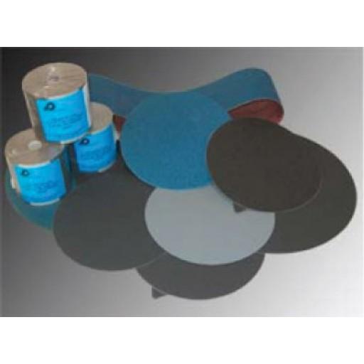 Abrasive Grinding Paper