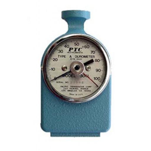 Duromètre analogique 306L Type A   Geneq