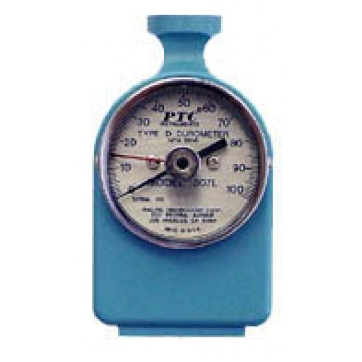 Analog Durometer 307L Type D