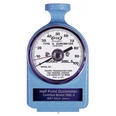 durometer certified Type A