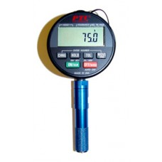 digital durometer