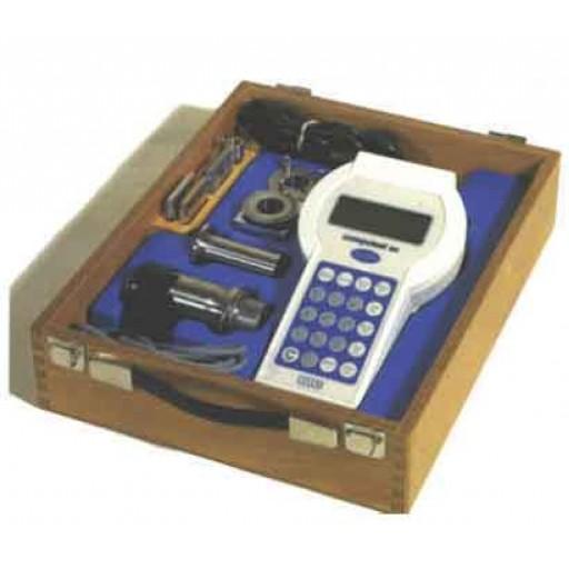 Duromètre numérique portatif