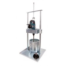 Vibration Compaction Hammer Set