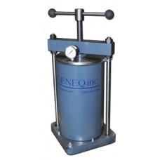 Bench Pressure Filter