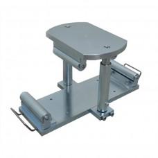 Dispositif pour les essais de flexion