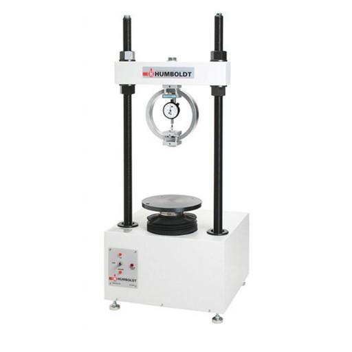 Marshall Compression Machine