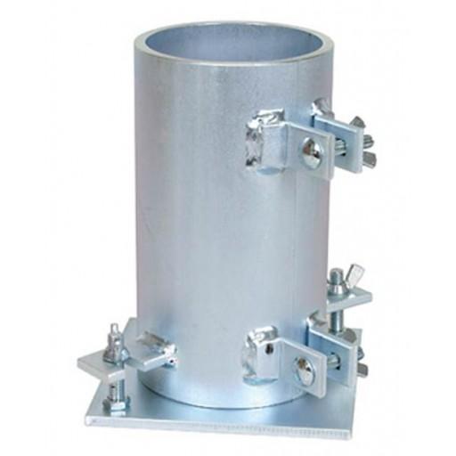 Metal Cylinder Molds