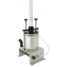 Perméamètres pour échantillons d'enrobé bitumineux