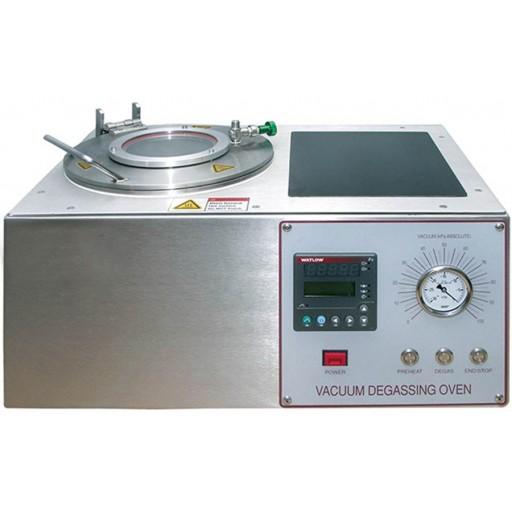 Vacuum Degassing Oven