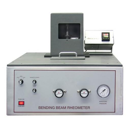 SHARP - Bending Beam Rheometer