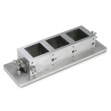 Parallel Stainless Steel Cube Molds