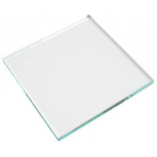 Vicat - Plaque de verre