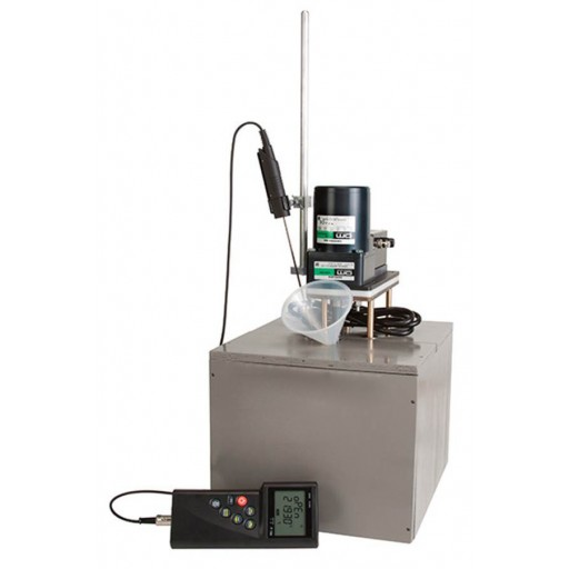 Digital Cement Calorimeter