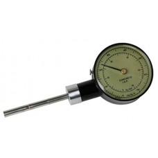 Pénétromètre de poche pour béton avec cadran