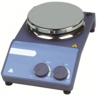Digital Ceramic Top Hot Plates / Stirrers