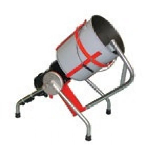 Asphalt Portable Mixer