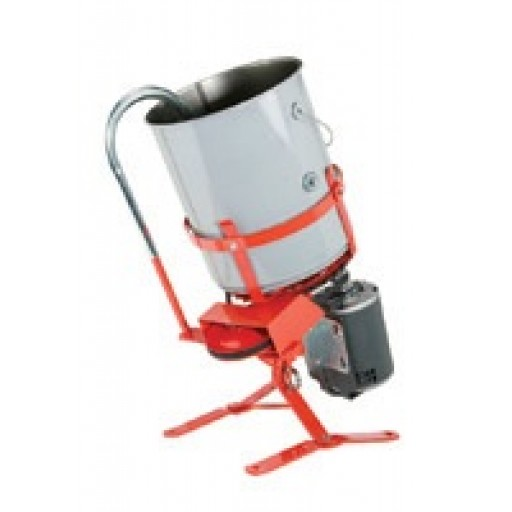 Asphalt Stationary Mixer, 5 gal.