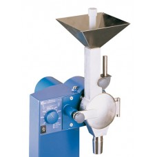 Microfine Grinder Drive and Cutting-grinding Head
