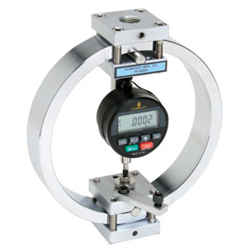 Marshall Test Load Ring with Digital Indicator