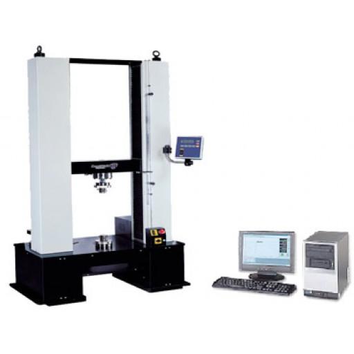 Machine d'essais universelle QC-502B1 de 200 KN à 2 colonnes