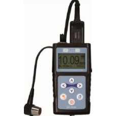 Thru-Paint Ultrasonic thickness gauges