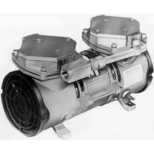 Oilless Diaphragm Pump