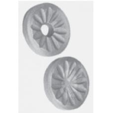 Pulverizer plate